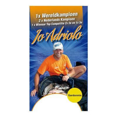 Jo Adriolo Gardon Mix