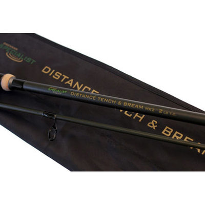 Drennan Specialist Distance Tench & Bream 12ft MK2