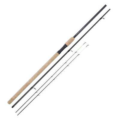Korum 12ft Barbel Quiver 2 Piece