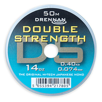Drennan Double Strength 50m