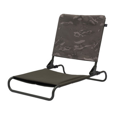 Mad Adjustable Flatbed Chair