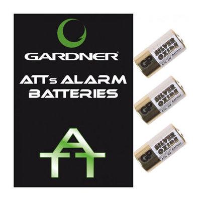 Gardner ATTs Alarm Batteries