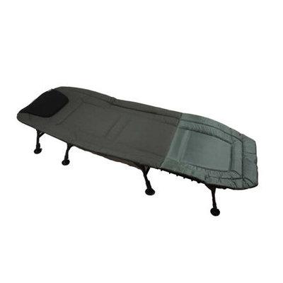 Prologic Cruzade Flat Bedchair 8 Leg