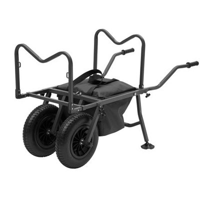 Mad Barrow 1 or 2 Wheels