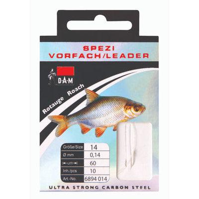 Dam Spezi Roach
