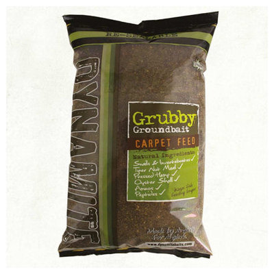Dynamite Grubby Groundbait