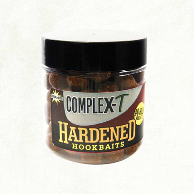 Dynamite Complex-T Hardened Hookbaits ass.