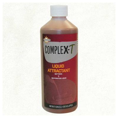 Dynamite Complex-T Liquid Attract 500ml