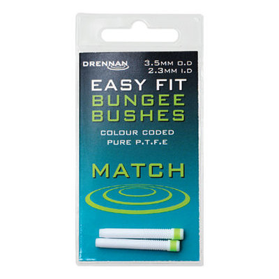 Drennan Easy Fit Bungee Bushes Match
