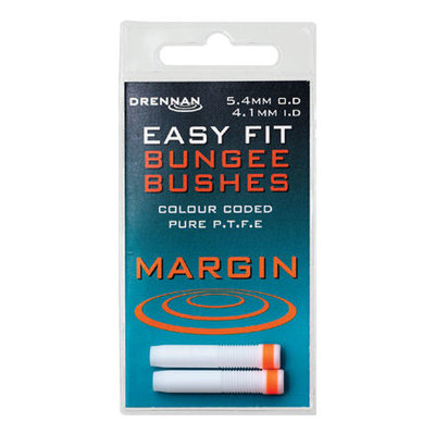 Drennan Easy Fit Bungee Bushes Margin