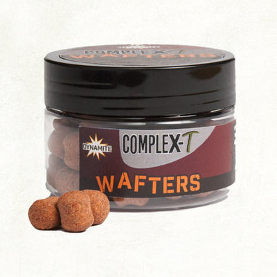 Dynamite Complex-T Wafters 15mm