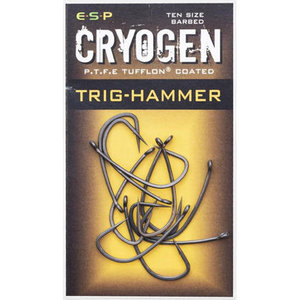 ESP Cryogen Trig-Hammer