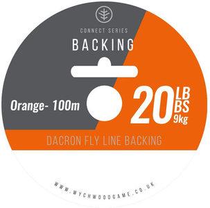 Wychwood Dacron Flyline Backing 20lb