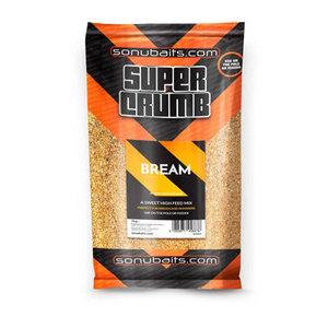 Sonubaits Supercrumb Bream