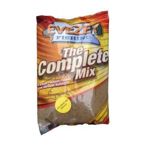 Evezet the Complete Mix Allround Brown