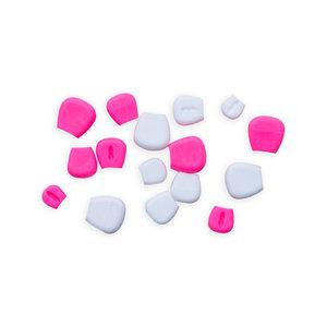 Esp Buoyant Sweetcorn Pink White