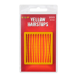 Esp Hairstops Yellow