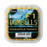 Drennan F1 Dumbells Pineapple
