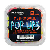 Drennan Pop Ups Method Boilies