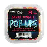 Drennan Pop Ups Bandit Dumbell