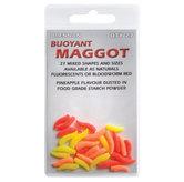 Drennan Buoyant Maggot Fluo