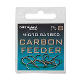 Drennan Carbon Feeder