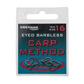 Drennan Carp Method