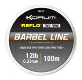 Korum Barbel Line