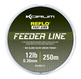 Korum Feeder Line