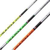 Dam Glass Fiber Tele Pole