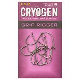 ESP Cryogen Grip Rigger