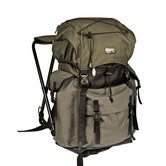 Dam Anglers Back Pack With Chair