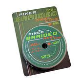 E-Sox Piker Braided Reel Line