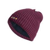 Esp Head Case Wooly Hat Maroon