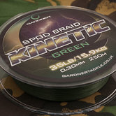 Gardner Kinetic Spod Braid
