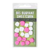 Esp Big Buoyant Pink White